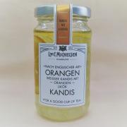 ミヒェルゼン オレンジ・キャンディス(オレンジリキュール漬け白色氷砂糖) 250g×6個