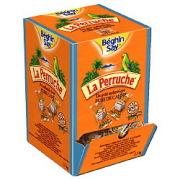 ペルーシュ キューブシュガー ホワイト(角砂糖) 個包装タイプ 2.5kg×4個