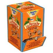 ペルーシュ キューブシュガー ブラウン(角砂糖) 個包装タイプ 2.5kg×4個