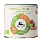 アルチェネロ 有機野菜ブイヨン パウダータイプ 120g×12個