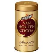 バンホーテン ゴールドラベル ピュアココア 缶 100g×12個