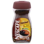 ネスカフェ マチナル インスタントコーヒー 200g×12個