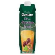 ジェンティーレ パッションフルーツジュース 1000ml×12個