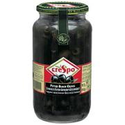 クレスポ ブラックオリーブ 種抜き 瓶 440g×6個