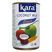 カラ ココナッツミルク 425ml×24個