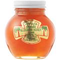 フロリダ オレンジハチミツ(巣入り) 227g×24個