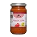 アルチェネロ 有機パスタソース トマト&マスカルポーネ 200g×12個