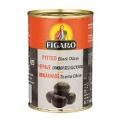 フィガロ ブラックオリーブ 種なし 170g×24個