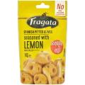 フラガタ スナックオリーブ レモン 70g×16個