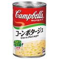 キャンベル コーンポタージュ 日本語ラベル 305g×12個