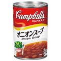 キャンベル オニオンスープ 日本語ラベル 305g×12個