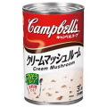 キャンベル クリームマッシュルーム 日本語ラベル 305g×12個