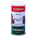 ギャバン パプリカ パウダー 缶 90g×6個