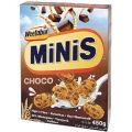 ウィータビックス ミニ チョコレート 450g×10個