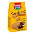 ローカー サンドイッチ チョコレート 200g×18個