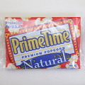 プライムタイム マイクロウェーブポップコーン ナチュラル(うす塩味) 99g×12個