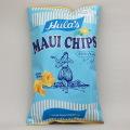 フラ印 マウイチップス カイソルト(海塩)味 150g×9個