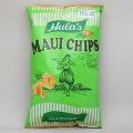 フラ印 マウイチップス ハワイアンサワークリーム味 150g×9個