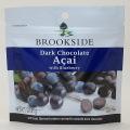 ブルックサイド ダークチョコレート アサイー&ブルーベリー 85g×10個