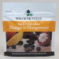 ブルックサイド ダークチョコレート マンゴー&マンゴスチン 85g×10個