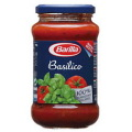 バリラ バジルのトマトソース 400g×6個