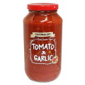カリフォルニアギフト パスタソース トマト&ガーリック 708g×12個