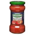 ソルレオーネ トマトソース ナチュラーレ 300g×12個