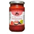 アルチェネロ 有機パスタソース トマト&焼きなす 200g×12個