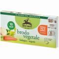 アルチェネロ 有機野菜ブイヨン キューブタイプ 100g×24個