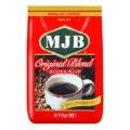 MJB レギュラーコーヒー アーミーグリーンドリップコーヒー 24P×12個