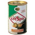 クレスポ スタッフドオリーブ アンチョビ 缶 120g×12個