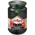 クレスポ ブラックオリーブ スライス 瓶 165g×12個