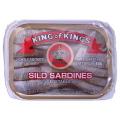 キングオブキングス オイルサーディン 106g×12個
