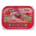 キングオブキングス オイルサーディン チリソース 106g×12個