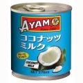 アヤム ココナッツミルク 270ml×12個
