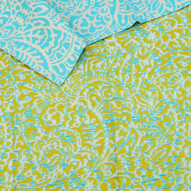 海外輸入生地 ペイズリー 幾何学 模様 ジャガード ゴブラン〈トルコ製〉インポートファブリック テキスタイル 織物 織もの 布【在庫処分】【在庫限り】【特価】【お試し】【レビューを書いてゆうメール送料無料】41