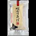 ※令和2年産原料使用※ 幌加内石臼挽き半生そば240g(約二人前) ◆石臼粗挽きそば粉使用◆