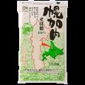 【新そば】◆令和2年産◆ 幌加内そば粉 ロール挽き 1kg [100メッシュ]