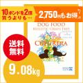 クプレラCUPURERAホリスティックグレインフリー(子犬・成犬・高齢犬用)20ポンド9.08kg