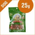 犬用天然サーモン 25g(犬おやつ)【おやつ】【ペットフード】