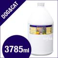 アズミラ Azmiraオーガニックシャンプー ガロン 3785ml (犬・猫用)【ペットフード】【低アレルギー・対策】