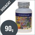アズミラ Azmiraアシドフィラスパウダー 90g (犬・猫用) 【サプリメント】【ペットフード】【低アレルギー・対策】