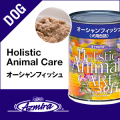 アズミラ Azmiraオーシャンフィッシュ 犬用缶詰 (ドッグフード・犬)【ペットフード】
