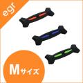 【egr】Bono Floss 19 x 2.5 x 5.7cm Mサイズ 【おもちゃ】【小型犬】