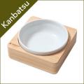 kanbatsu カンバツ TRIM Single dish  トリム