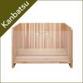 kanbatsu カンバツ SNUG Cage スナッグケージ