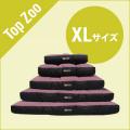 【Top Zoo】 ドゥドゥリラックスキャンバス ピンク XLサイズ