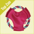 【Top Zoo】 ロープフリスビー