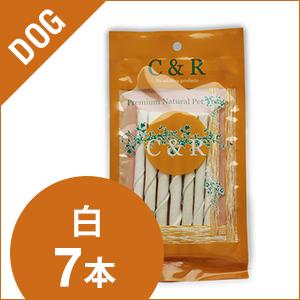 C&R スティックロール 【旧SGJプロダクツ】 スティックロール (犬用)S.G.J.【SGJ】【ペットフード】「旧ソリッドゴールド」