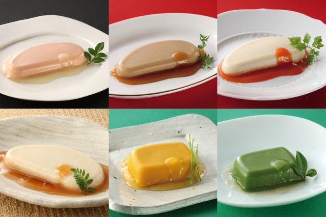 おすすめ主菜・副菜6品セット